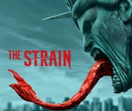 Seriálové osudy: The Strain