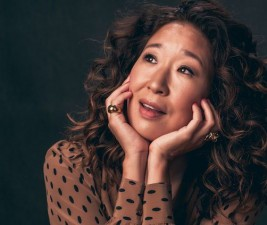 Sandra Oh se vrací na ABC