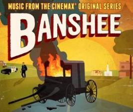 Slyšte, slyšte: Banshee