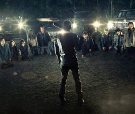Seriálové osudy: The Walking Dead