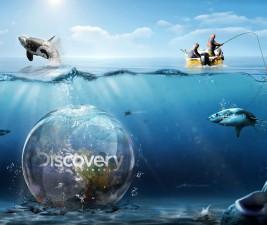 SOUTĚŽ! Bear Grylls, Discovery, bezva ceny. Na co čekáte?