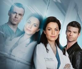 Seriálové osudy: Saving Hope