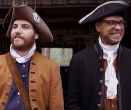 Fox krátí počet epizod u Making History