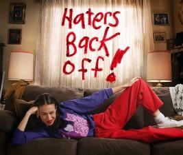 Novinka pod lupou: Haters Back Off