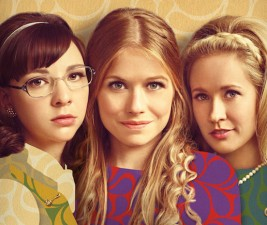 Novinka pod lupou: Good Girls Revolt