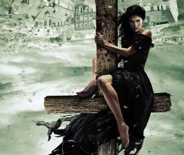 Seriálové osudy: Salem