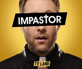 Seriálové osudy: Impastor