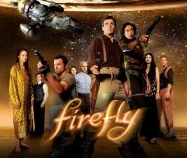 S lupou do historie: Firefly