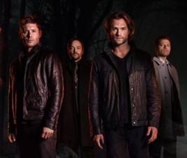 Seriálové osudy: The CW a sedm statečných