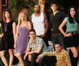 Prázdninové premiéry na The CW