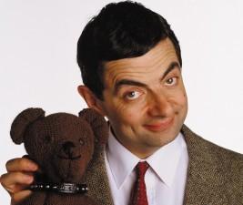 S lupou do historie: Mr. Bean