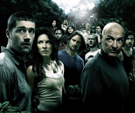 S lupou do historie: Lost
