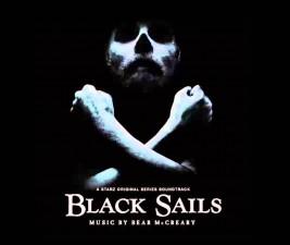 Slyšte, slyšte: Black Sails