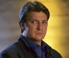 Nathan Fillion znovu jako Castle... tak trochu.
