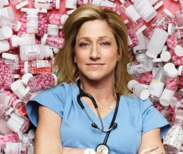 S lupou do historie: Nurse Jackie