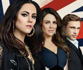 Seriálové osudy: The Royals