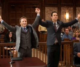 S lupou do historie: Franklin & Bash