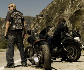 S lupou do historie: Sons of Anarchy
