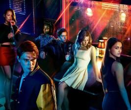 Seriálové osudy: Riverdale
