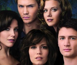 S lupu do historie: One Tree Hill