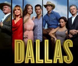 Dallas dostal druhou řadu a další seriálové střípky