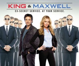 S lupou do historie: King & Maxwell