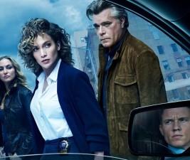 Seriálové osudy: Shades of Blue