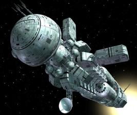 Top 12 nejnebezpečnějších vesmírných lodí