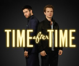 Seriálové osudy: Time After Time