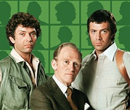 S lupou do historie: The Professionals