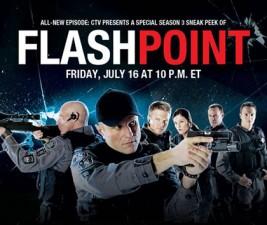 S lupou do historie: Flashpoint
