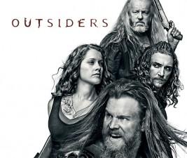 Seriálové osudy: Outsiders