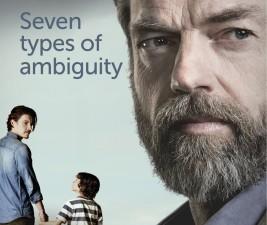 Novinka pod lupou: Seven Types of Ambiguity