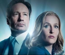 Seriálové osudy: The X-Files