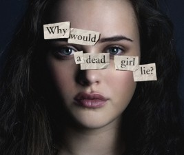 Seriálové osudy: 13 Reasons Why