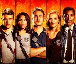 Seriálové osudy: Chicago Fire, Chicago PD, Chicago Med