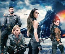 The Shannara Chronicles už nepoběží na MTV