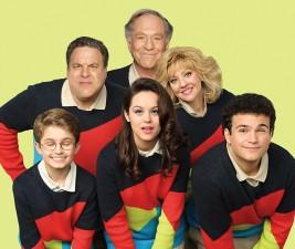 Seriálové osudy: The Goldbergs
