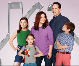 Seriálové osudy: American Housewife