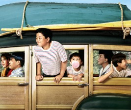 Seriálové osudy: Fresh Off the Boat