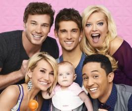 Seriálové osudy: Baby Daddy