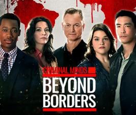 Seriálové osudy: Criminal Minds: Beyond Borders