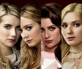 Seriálové osudy: Scream Queens