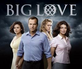 S lupou do historie: Big Love