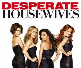 S lupou do historie: Desperate Housewives