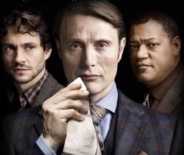 Čtvrtá řada Hannibala se blíží