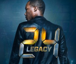 Seriálové osudy: 24: Legacy