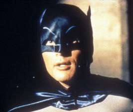 Zemřel Adam West, první Batman na televizní obrazovce