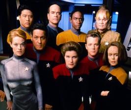 S lupou do historie: Star Trek: Voyager
