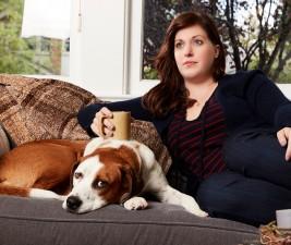 Seriálové osudy: Downward Dog